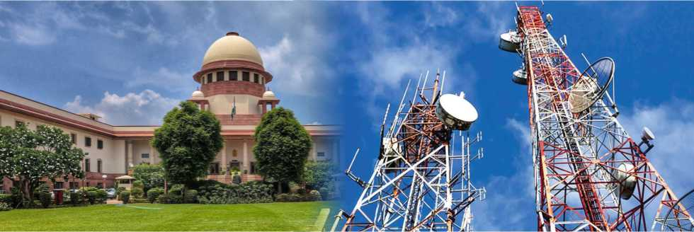 Can Spectrum Be Sold by Telecos Undergoing IBC Proceedings? – SC Asks the Solicitor General