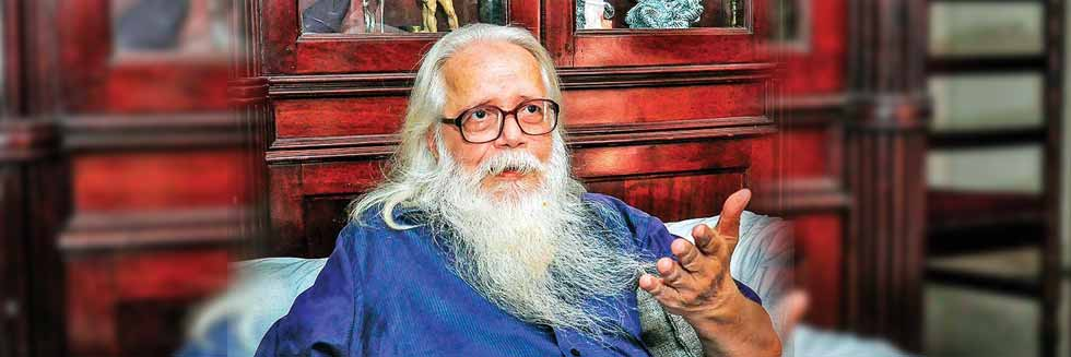 ISRO Scientist Nambi Narayanan Got 1.30 Crore Compensation in 26-year-old False Espionage Case