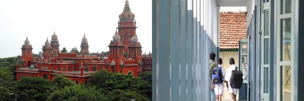 Madras HC warns institutions insisting full fee payment of contempt proceeding