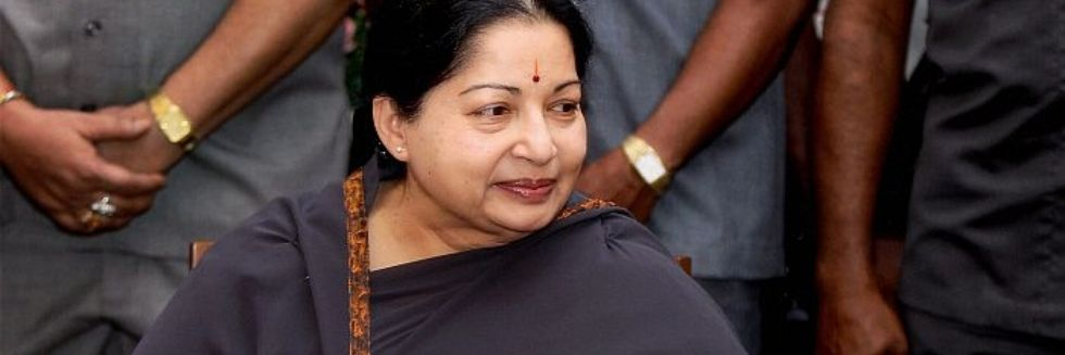 Madras High Court Rejected Jayalalitha's Niece's Plea Seeking a Stay on Acquisition of Veda Nilayam