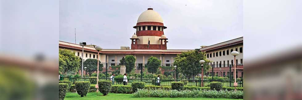 Needs to Revisit 2004 Verdict Deciding State's Power to Sub-Classify SC/STs-Supreme Court