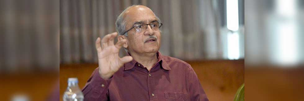 Pay Re 1 or Go to Jail for 3 Months; Supreme Court's Verdict on Prashant Bhushan for Contempt of Court