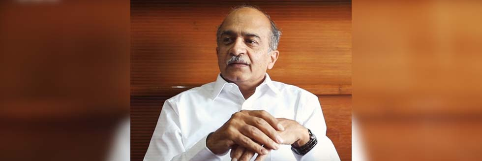 Prashant Bhushan's Reply is Even More Derogatory; SC to Attorney General KK Venugopal