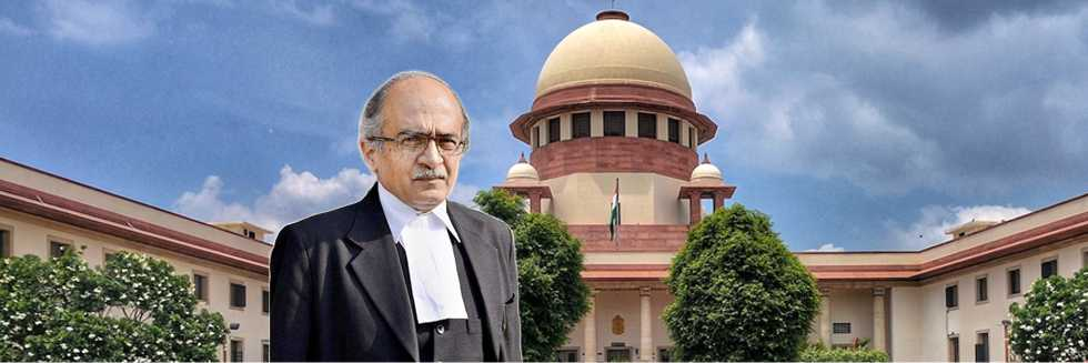 SC Reserves Order in Prashant Bhushan Contempt Case; 'Fair Criticism of Judge Not a Crime,' Counsel Dushyant Dave Tells SC