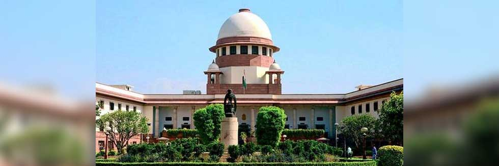 SC Granted Bail to Octogenarian After DNA Clears Him of Rape Allegations