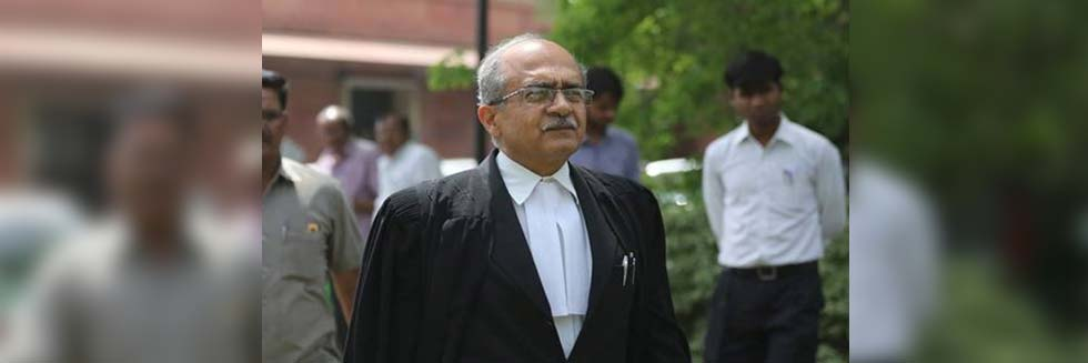 SC Refuses Prashant Bhushan's Plea to Defer the Sentence Hearing Over His Contempt Case Conviction