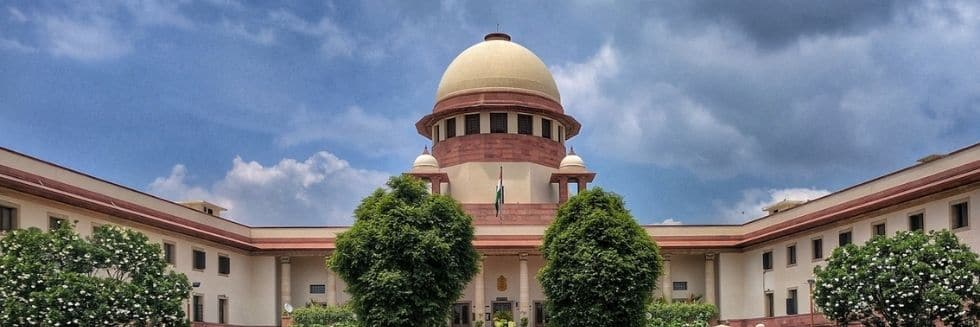 "SC Restrained to Impose Pre-Broadcast Ban on Telecast of Sudarshan TV Programme ""Bindas Bol"""