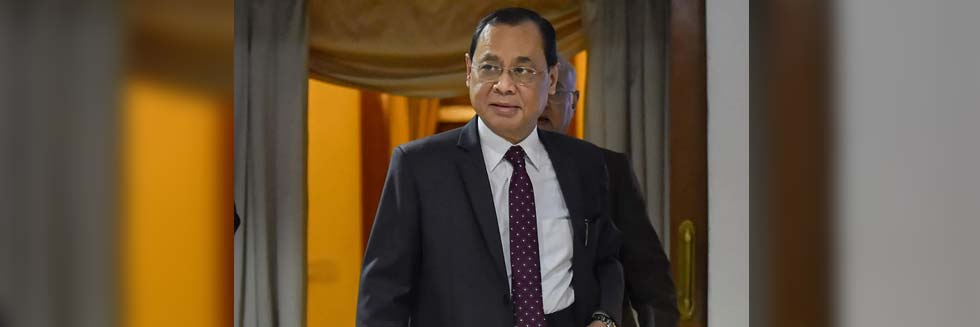 Supreme Court Rejected Plea Seeking Inquiry Against Ex-CJI Ranjan Gogoi