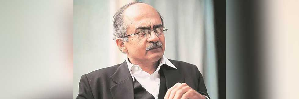 """Would Be Contempt of My Conscience"", Prashant Bhushan Refuses to Apologize"