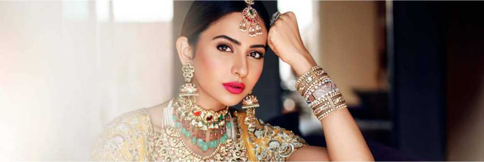 "Delhi HC Issues Notice to I&B Ministry, Prasar Bharati, Press Council of India Over Actress Rakul Preet Singh's Plea Alleging ""Media Trial"""