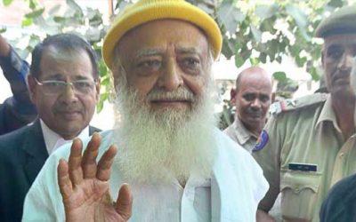Delhi High Court Allowed Publication of Book Based on Self-Styled Godman Asaram Bapu