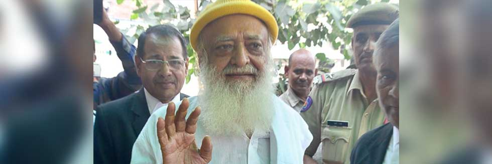 Delhi High Court Allowed Publication of Book Based on Self-Styled Godman Asaram Bapu
