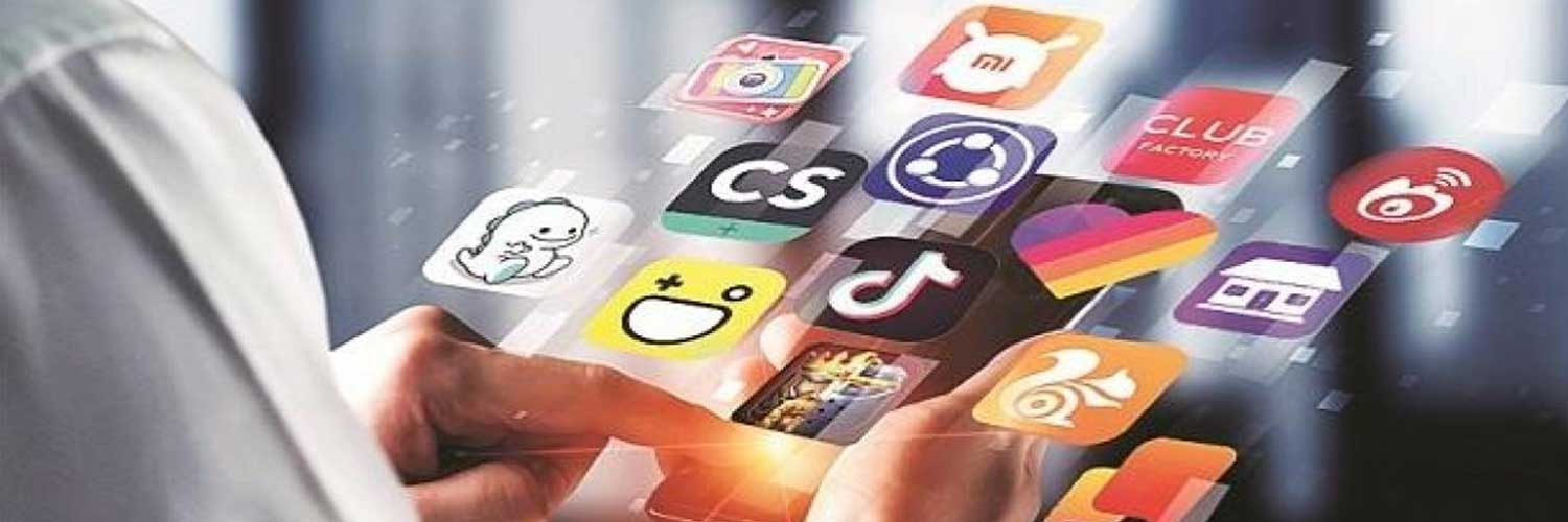Impact of Banning Chinese Apps in India