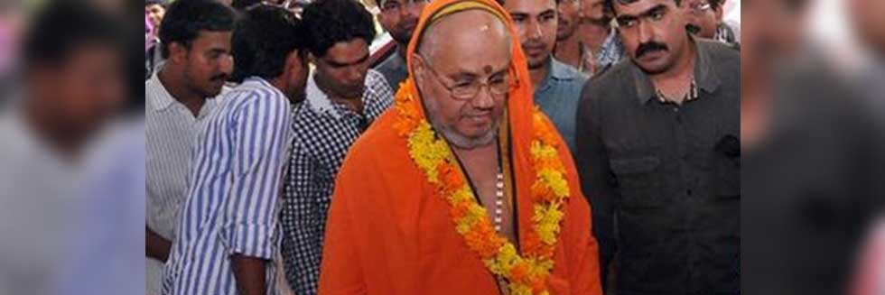 Kesavananda Bharati, The Seer Behind Basic Structure Doctrine of Constitution, passes away at 79