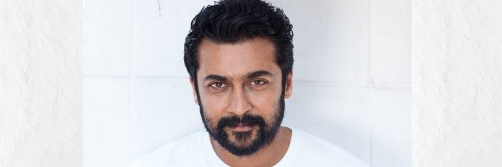Madras HC judge says, Actor Suriya's NEET Comment Is Contempt; seeks contempt proceedings against him