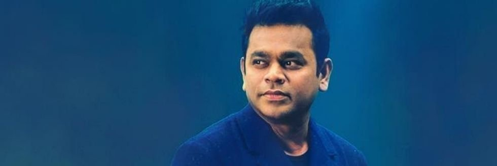 Madras High Court Issues Notice to AR Rahman Over Alleged Tax Evasion on Rs 3.47 Crore Income