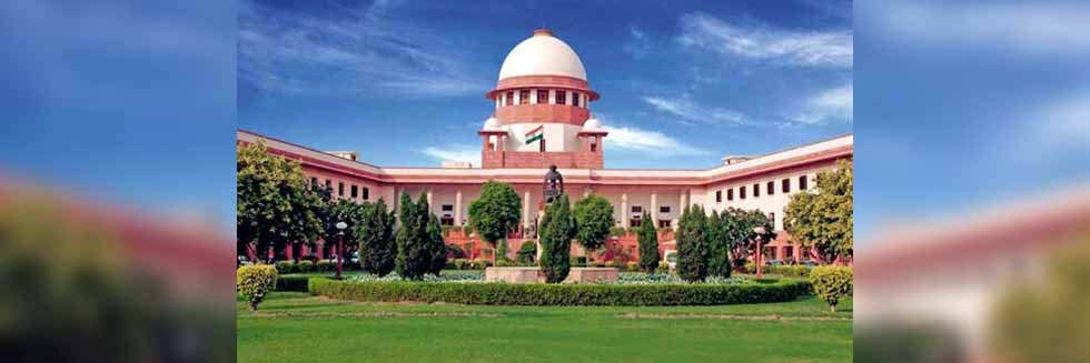 No Maratha Quotas for Education and Employment for the Session 2020-2021; SC refers Matter to Larger Bench