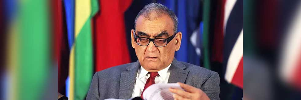 Retired SC Judge Markandey Katju to Depose in Favour of Nirav Modi in UK Court