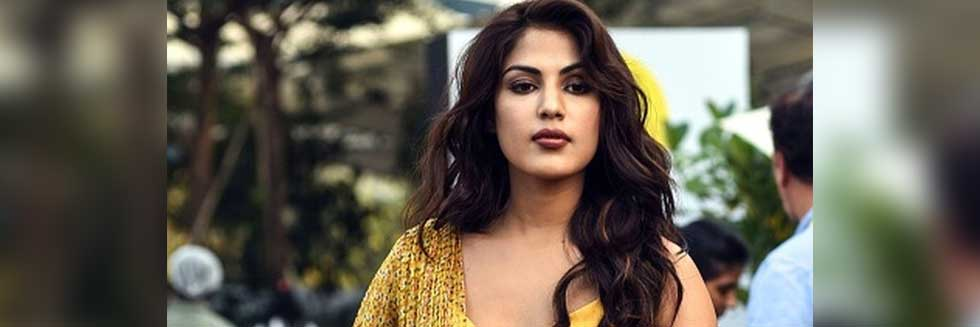 Rhea Chakraborty Files Forgery Complaint Against Sushant's Sister Priyanka Singh