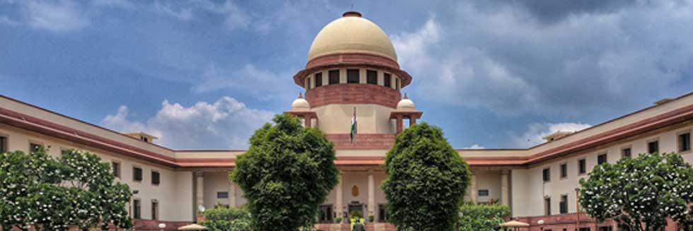 SC Dismisses 8 Tamil Nadu Judicial Officers' Plea Alleging Non-Consideration for Elevation as Madras High Court Judges