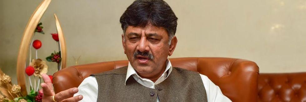 CBI raids 14 locations linked to Congress leader DK Shivakumar in an alleged corruption case