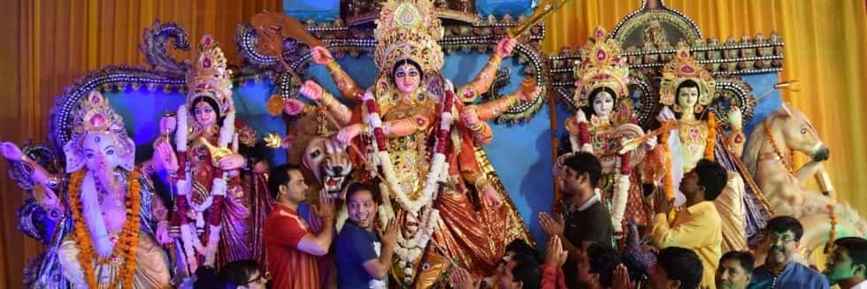 Calcutta High Court Partially Relaxes 'No Entry' Order In Durga Puja Pandals