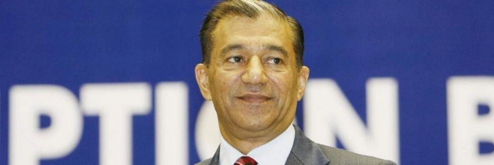 Ex-CBI director and former Nagaland Governor Ashwani Kumar commits suicide