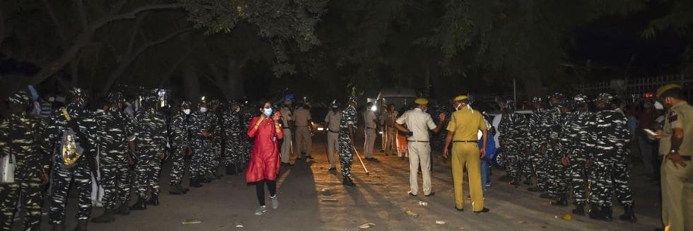 How Safe are Women in India — Latest Development in Hathras Rape Case