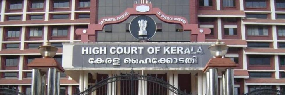 Kerala High Court stays CBI probe into irregularities of Life Mission project