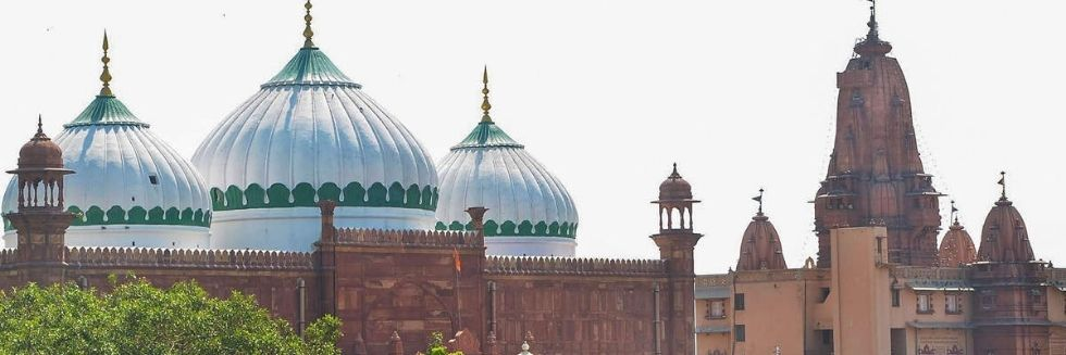 Mathura district court admits appeal seeking removal of mosque from 'Krishna birthplace'