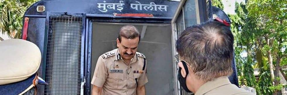 Over 80K Fake Social Media Accounts Created to Defame Mumbai Police, FIR Registered