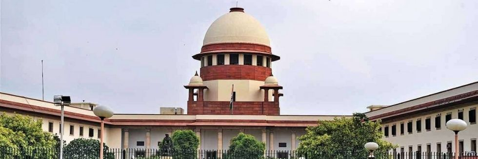SC Slams At Inordinate Delay By Government Authorities In Filing Appeals