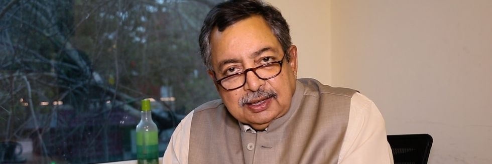 SC reserves order on quashing of FIR in Sedition case against journalist Vinod Dua