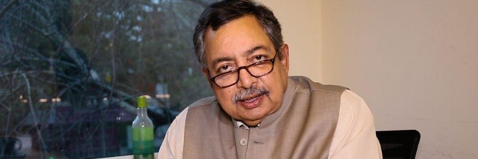 SC reserves order on quashing of FIR in Sedition case against journalist Vinod Dua