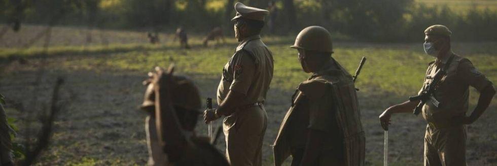 Supreme Court reserves order on plea seeking court monitored probe in Hathras case