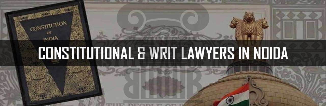 Constitutional & Writ Lawyers in Noida