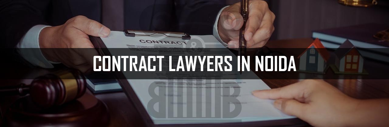 Contract Lawyers in Noida