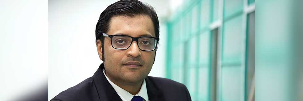 """""""Criminal Law Should Not Become a Tool for Selective Harassment"""": SC Extends Arnab Goswami's Interim Bail for Another 4 Weeks"""