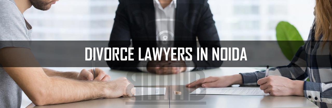 Divorce Lawyers in Noida