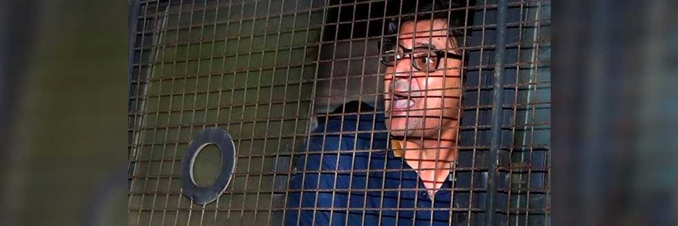 Goswami Moves Supreme Court Challenging Bombay High Court's Order Denying Him Bail