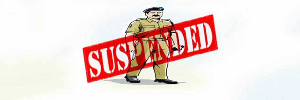 Jalore Cop Suspended after Audio Clip of Him Making Advances towards a Married Woman Went Viral