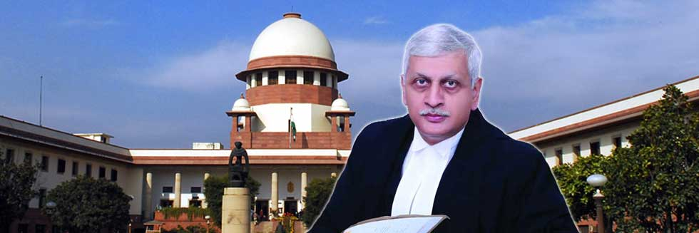 Justice UU Lalit Recuses From Hearing Plea Seeking Action Against Andhra CM For Allegations Against Justice Ramana
