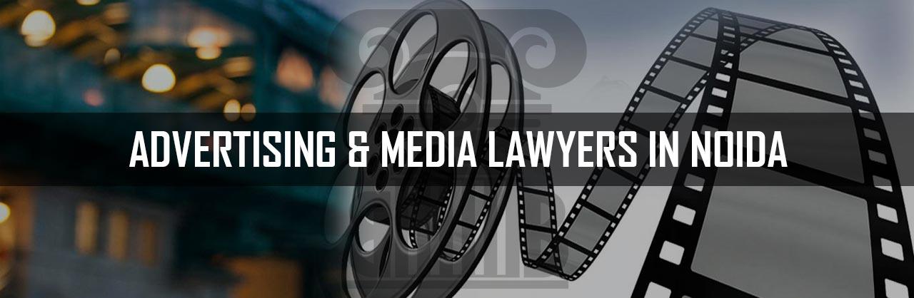 Media & Advertisement Lawyers in Noida