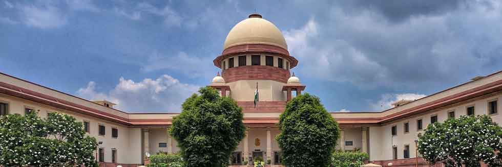 SC Refuses to Direct Centre to Declare the Elections of Charge-sheeted Lawmakers' as 'Null and Void'