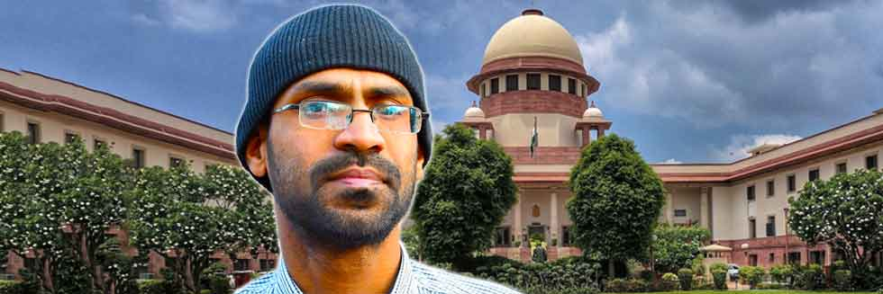 Supreme Court Issues Notice To UP Govt On Plea For Release Of Journalist Siddique Kappan