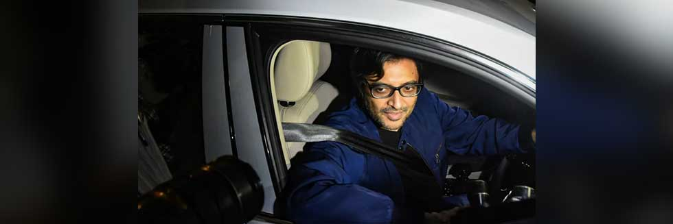 Supreme Court Grants Bail to Arnab Goswami in 2018 Abetment to Suicide Case