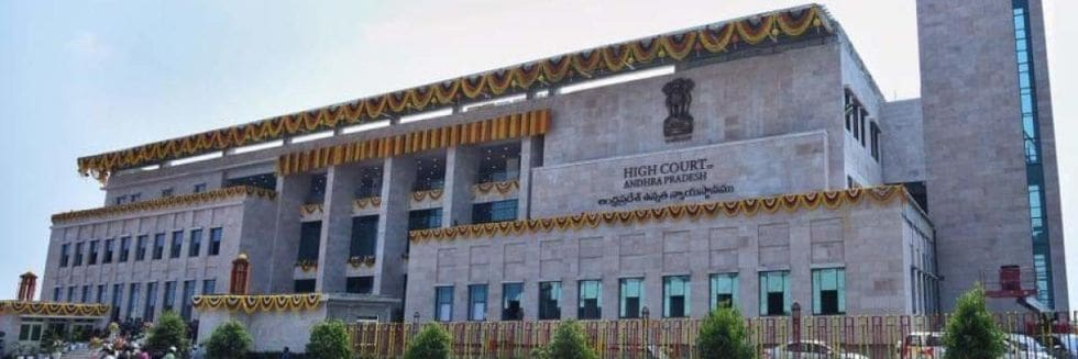 AP High Court Rebukes Andhra CM Jaganmohan Reddy; Says High Court, Supreme Court Under Attack by Persons in Power