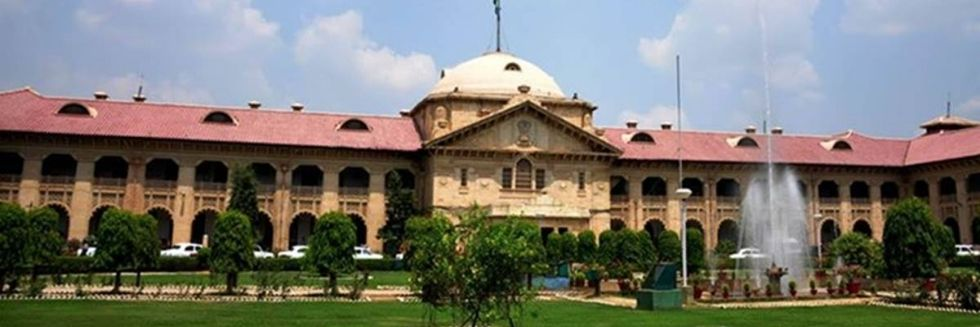 Allahabad HC Imposed Rs 10,000 on UP Board Secretary over Mental Harassment of A Girl Student