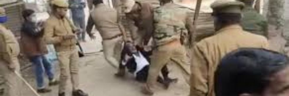 BCI Demands Strict Action against UP Police over Brutal Attack on Etah Advocate and Family