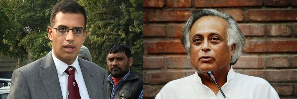Defamation Case by Vivek Doval against Jairam Ramesh Closed, Proceedings against Caravan Magazine Still Continues